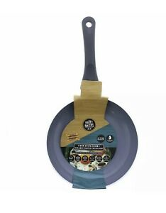 Hairy Bikers Ceramic Coated Non-Stick Frying Pan 20cm