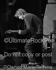 ERIC JOHNSON PHOTO 8x10 Concert Photo by Marty Temme 1G FENDER STRATOCASTER