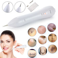 Portable Laser Freckle Dot Mole Dark Spot Tattoo Removal Pen Beauty Skin Machine