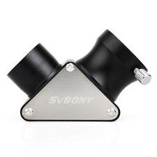 "SVBONY 1.25""Mirrors Diagonal 90° For Refractor Astronomical telescopes Celestron"