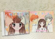 Rare Fruits Basket Anime Hana to Yume 1999 Original Drama CD Official Japan