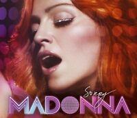 Madonna Sorry (2006, #2428852) [Maxi-CD]