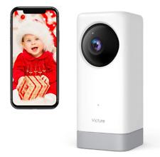 Digital Wireless Babyphone mit Kamera Farbe Baby Kamera Nachtsicht Babypflege