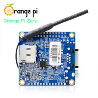 Orange Pi Zero PC Compatible Android Ubuntu 256MB H2 WiFi with Expansion Board