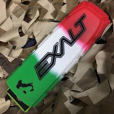 New Exalt Bayonet Barrel Cover Sock Plug Condom - Italy Flag (Green/White/Red)