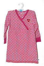 Mädchen Nachthemd Lief! Lifestyle rotkariert Gr. 110 / 116 neu