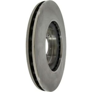 Centric Parts 121.35097 Disc Brake Rotor For 06-07 Mercedes-Benz C350