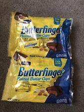 ORIGINAL Recipe NESTLE Butterfinger Peanut Butter Cups Fun Size, 9 oz. 3/2020