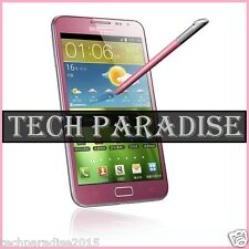 Stylet Stylus Spen pour for Samsung Galaxy Note 1 GT N7000 SCH SGH Rose Pink