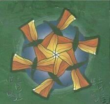The Chosen Few Ching Ting 6 track CD NEW!