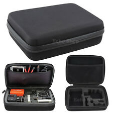 Custom Design Eva Hard Case for GoPro HD Hero 1 2 3 3 Camera Camcorder