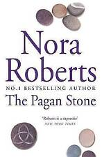 """""""VERY GOOD"""" Roberts, Nora, The Pagan Stone: Number 3 in series (Sign of Seven Tr"""