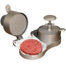 Weston Double Hamburger Patty Maker 07-0701 Press Sausage Whitetail