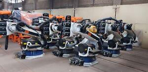 Kuka KR150 Serie2000, 2004, Industrieroboter, Roboter, Robot
