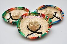 1pc Sombrero Hats Fiesta 5 de Mayo Decoration Wedding Decoration Party