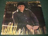 Special Delivery Sam Ocampo~1980 Private Christian Chapel Records LP~FAST SHIP!