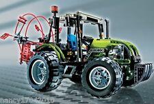 Lego 8284 lego Technic rareza!!! duenenbuggy tractor Dune Buggy tractor