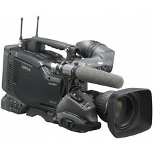 Sony Pdw-F800 Camcorder Xdcam - Body Only- several available
