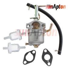 Carburetor For Champion Power Equipment 80cc 2.4HP 1200 1500 Watt Gas Generator