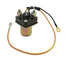 Starter Relay Solenoid Switch for Polaris 3240204 Personal Watercraft Jetski Pwc (Fits: Polaris)