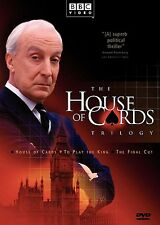 THE HOUSE OF CARDS : Trilogy     BRAND NEW