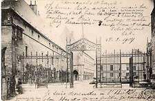 CPA Laon Le Palais de Justice (p92247)