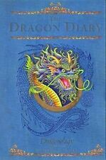 The Dragon Diary (The Dragonology Chronicles #2 by Dugald Steer (Hardback, 2009)