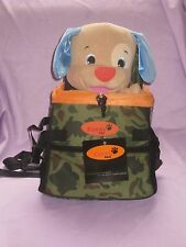 Pet CARRIER Size Small  Color  CAMO Camouflage