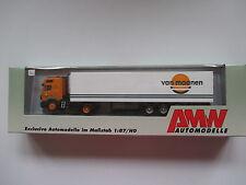 """AMW /AWM:LKW MB """"van maanen"""" Nr. 5621-3    (SSK15)"""