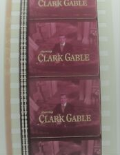 GONE WITH THE WIND FILM CELL STRIP - 5 FILM CELLS * ONLY $ 1.00 *