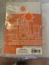 Tan Towel Self Tan Classic Towelette - 5 Mitts