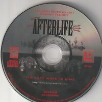 Classic Pc Game - Afterlife