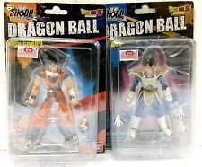 BANDAI DRAGON BALL Z SHODO NEO Vol.4 SON GOKOU & VEGETA 2 SET ACTION FIGURE