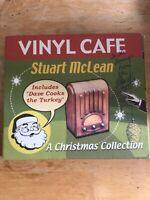 A Christmas Collection (Vinyl Cafe), McLean, Stuart, 2 DISC SET CD