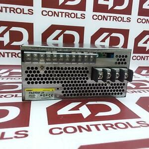 PAA600F-24   Cosel   Power Supply , Output: 24V , 27A, Input: 100-240V, Used