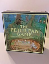 The Peter Pan Game (1998) RARE