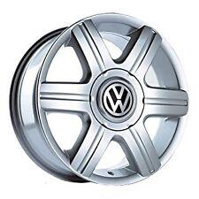 "GENUINE VW GOLF JETTA TOURAN SINGLE 16"" CONTUR ACCESSORY ALLOY WHEEL 1T0 071 496"