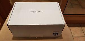 Sky ER110 Wireless Router c/w accessories