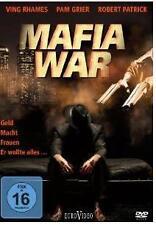 DVD - Mafia War / #1997