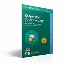 Kaspersky Total Security 2019 3 Devices 1 Year FFP
