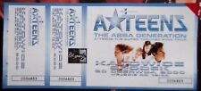 A Teens  -  rare ticket , Katowice,  - 30.06.2000
