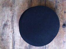 "Dj Slipmat ""black"" NEW  turntable TECHNIC 1200"