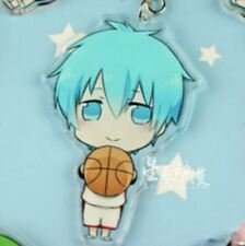 Anime Kuroko's Basketball Cosplay Keyring Key Chain Unisex Fan Gift