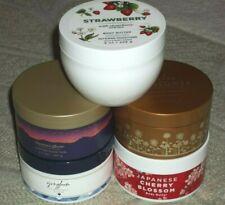 Bath & Body Works~*Body Butter*~You Choose Fragrance Type