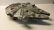 Professionally built Bandai 1/144 Millennium Falcon Star Wars the Force Awakens