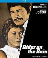 Rider on the Rain (Le Passager de la Pluie) [New Blu-ray]