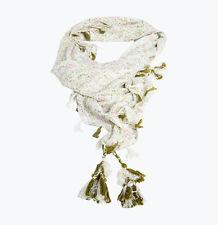 Intricate- Organic Cotton Scarf