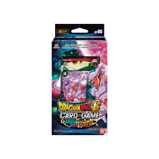 Dragon Ball Super CG Special Pack Set Sp05 Miraculous Revival Game
