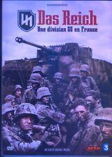 Das Reich : Une Division SS En France