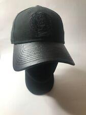 New Era Boston Celtics  Hat Black Adjustable Cap Ultra